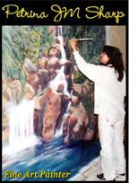 Petrina Painting