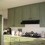 Kitchen cabinet Makeover (Video)