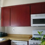 New look for Kitchen cabinets (Video)